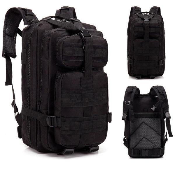 рюкзак тактический 25 л купить