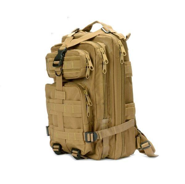 рюкзак тактический 25 л оптом