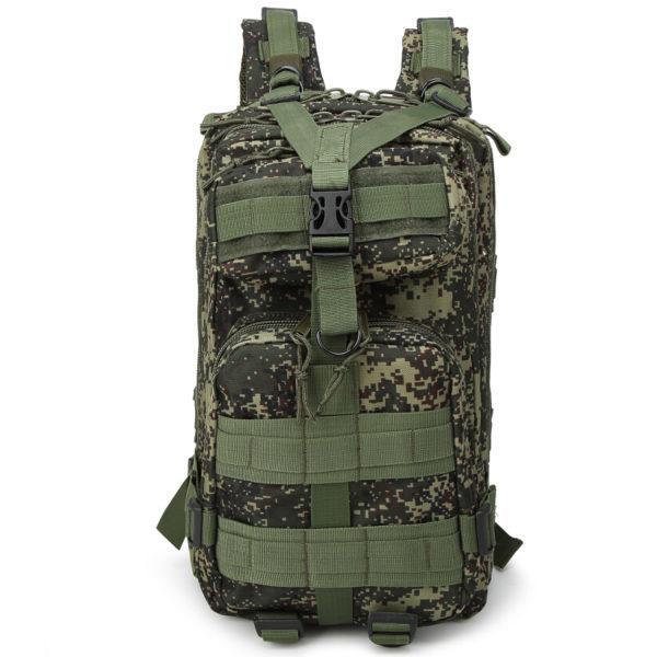 рюкзак тактический цифра 25 л оптом