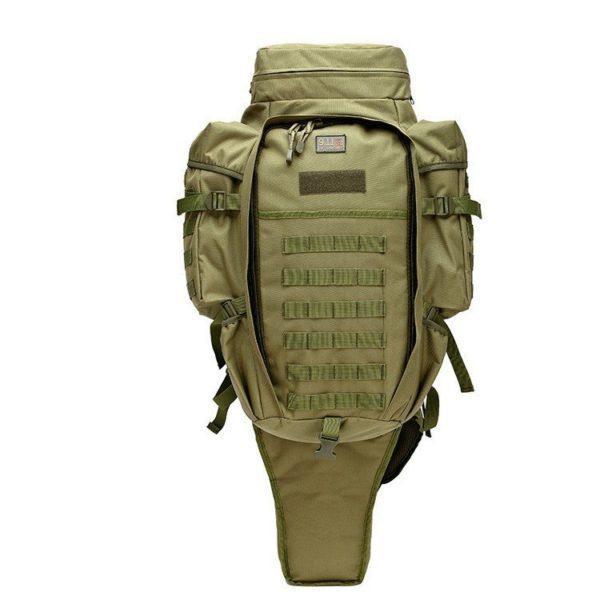 рюкзаки для оружия