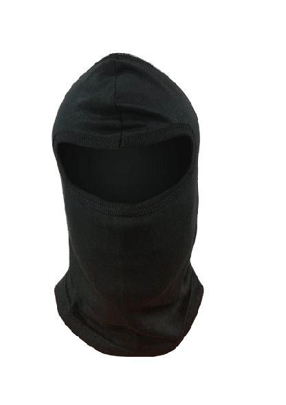 шапка-маска летняя