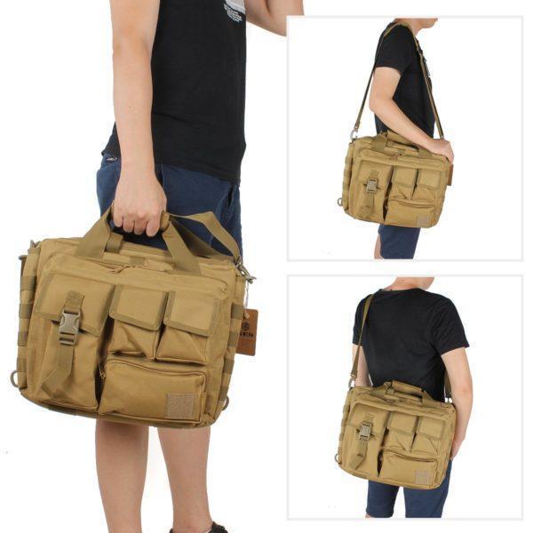 сумка военная для ноутбука купить в москве