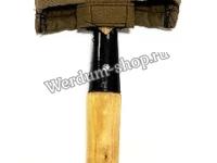 Чехол для саперной лопатки МПЛ-50 (ватин)