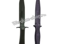 Муляж ножа (пластик)
