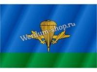 Флаг ВДВ России № 1
