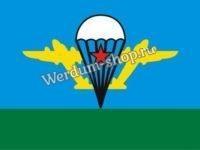 Флаг ВДВ России № 2